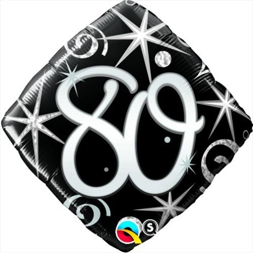 80 Elegantne iskrice & swirls