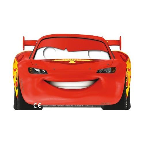 Cars - maske
