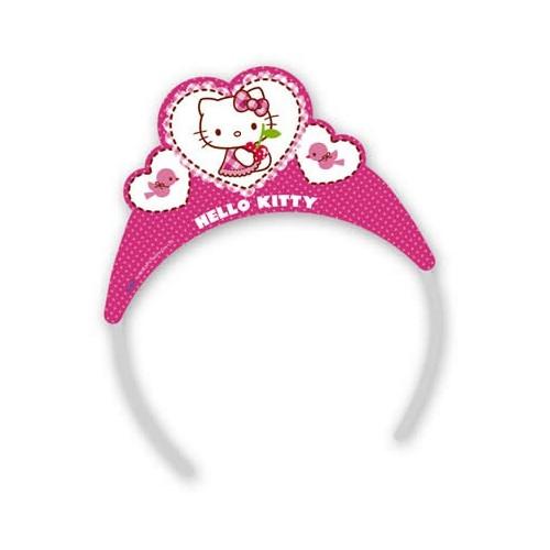 Hello Kitty hearts party bags