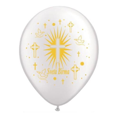 Balloons-Sveto obhajilo