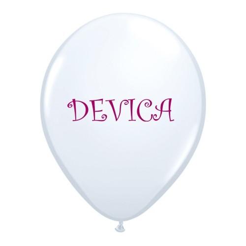 Balon - Devica