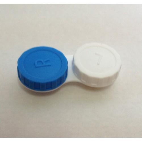Označena škatlica za leče