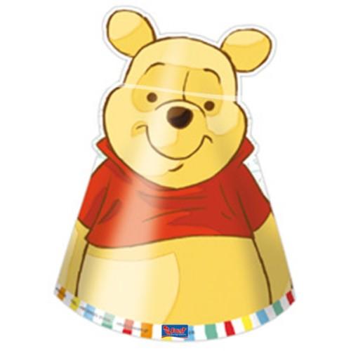 Winnie sweet tweets - party hat