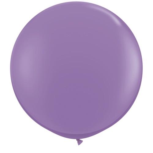 Balon Spring Lilac 90 cm