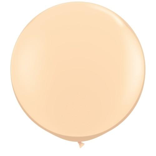 Balloon Blush 90cm - 3'