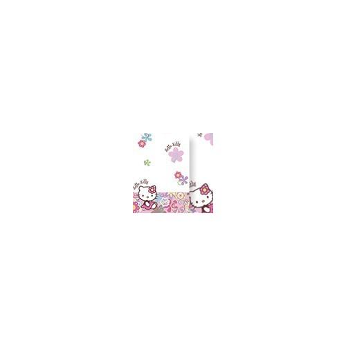 Hello Kitty bamboo tablecover