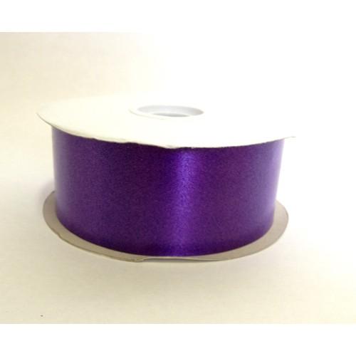 Purple poly ribbon