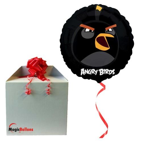 Angry Black Birds