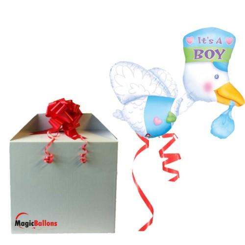 Bundle of Joy - It's A Boy