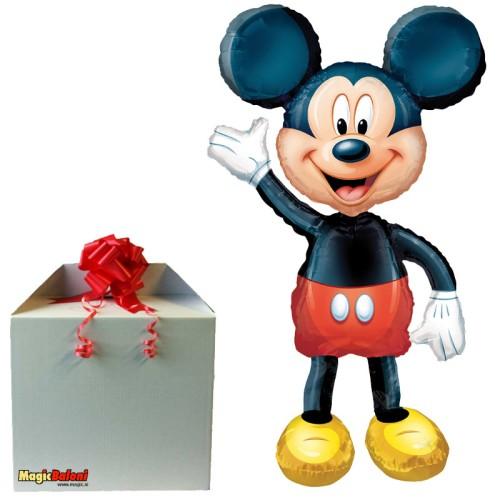 Mickey Mouse 137cm - napihnjen