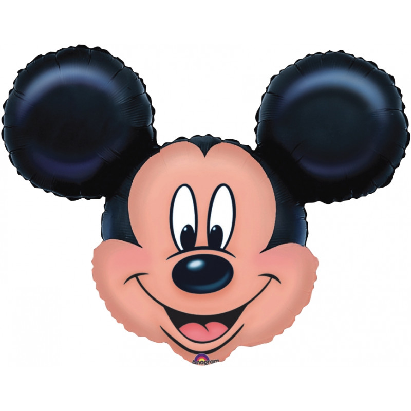 Mickey Mouse - jumbo folija balon