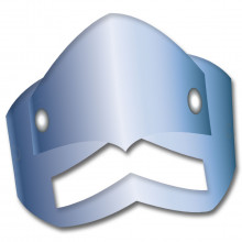 Knight eyemask