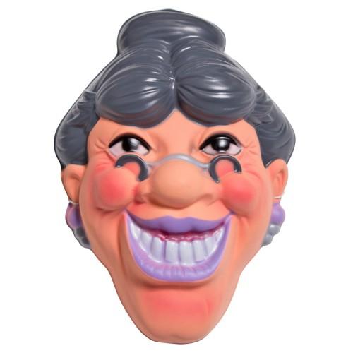 Sarah mask 3D