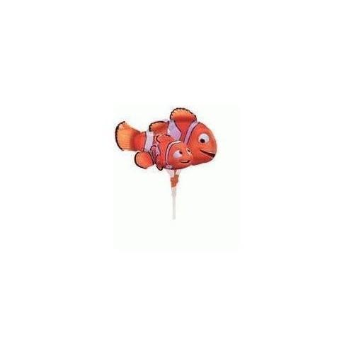 Nemo - folija balon na palčki