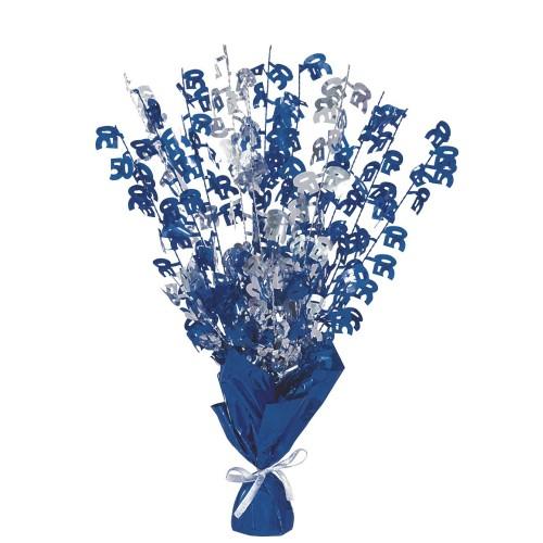 Zategni - modra 50