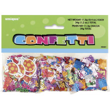 Confetti for Birthday Party
