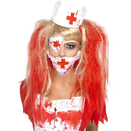 Krvava medicinska sestra