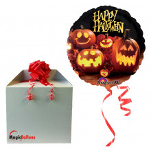 Photographic Halloween in the box