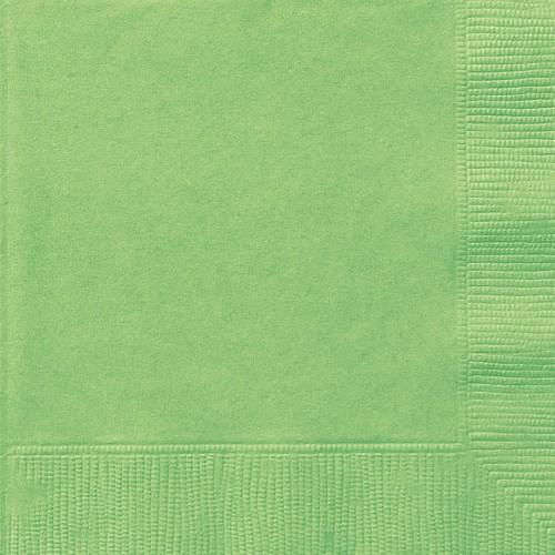 Servetki srednji - vijolična