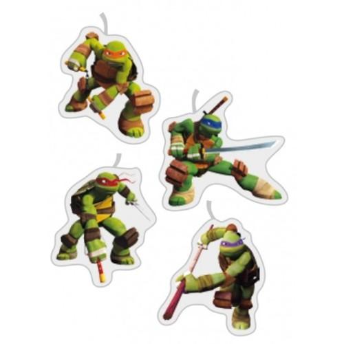 Teenage Mutant Ninja - svečke