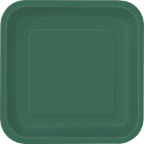Tanjiri 23cm - vijolična 14 pct