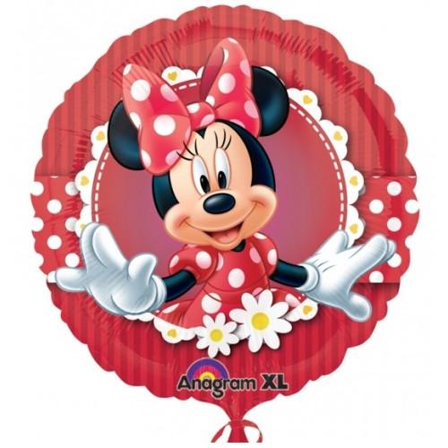 Minnie Character