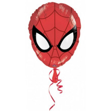Spiderman & Friends - folija balon