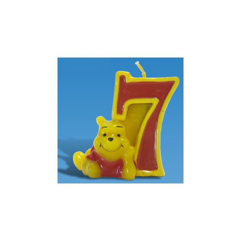 Winnie the Pooh Sveèka  7