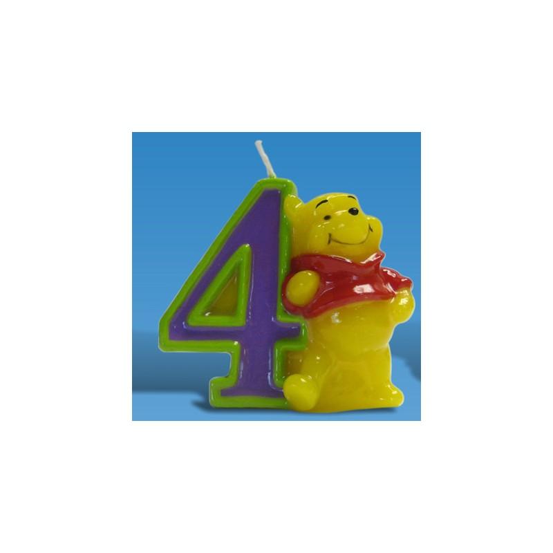 Winnie the Pooh Sveèka 4