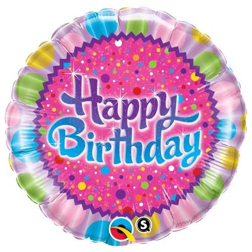 Birthday Sprinkles & Sparkles