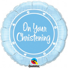 On Your Christening Boy