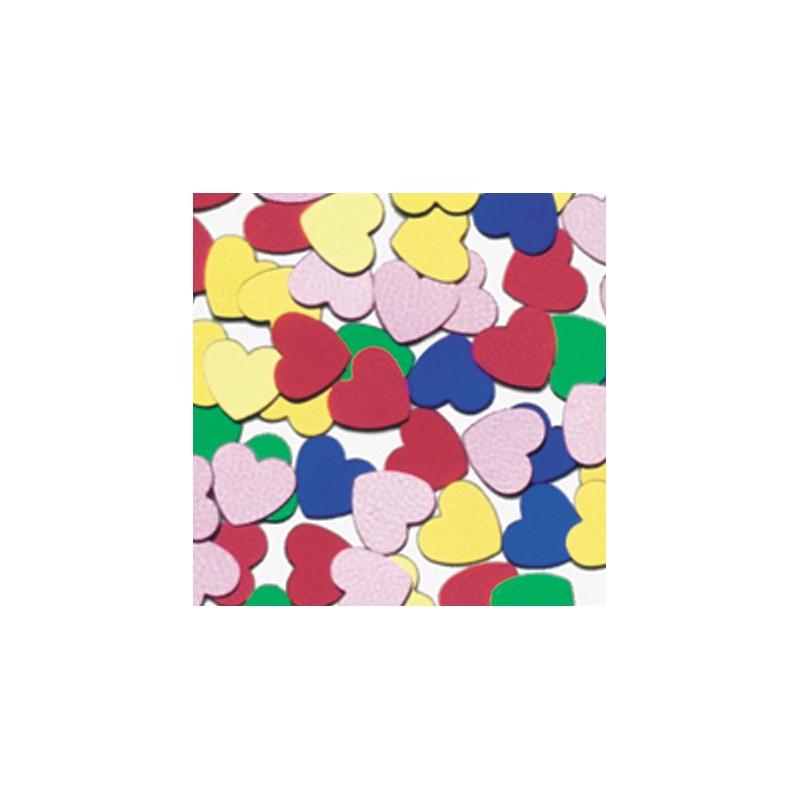 Konfetki - Assorted Hearts