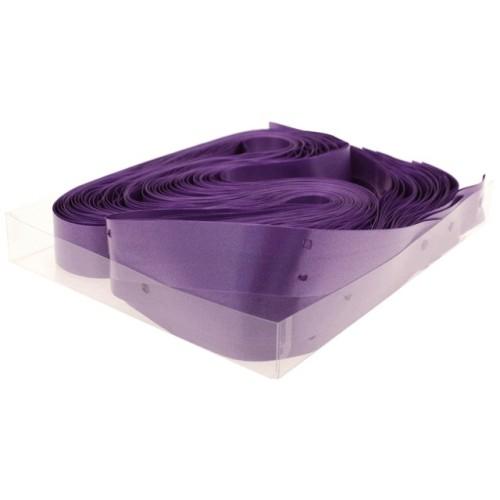 Pull bow purple 3cm