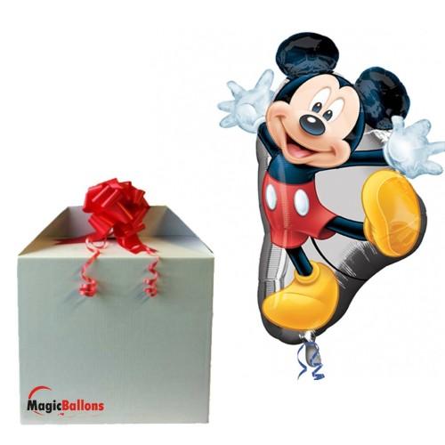 Brave - Folienballon in Paket
