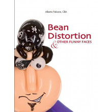 Bean Distortion & Other Funny Faces