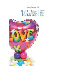 Best Wishes - Say It With Style