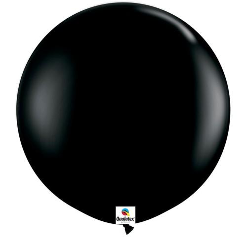 Balon Black 90 cm