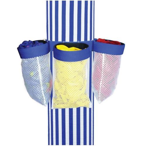 3 - Pocket Balloon Caddy