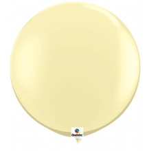 Balon Ivory 90 cm