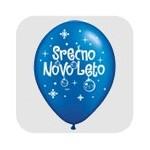 MagicBaloni - Božični in novoletni baloni