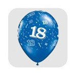 MagicBallons-Balloon-balloons with numbers