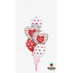 MagicBallons - Helium Ballons - Alles für Verliebte