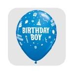 MagicBallons - Ballon - Geburtstag ballon