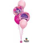 MagicBallons - Heliumballons für Jubiläum