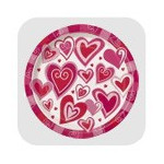 MagicBallons-Valentine's day-Party program and accessories