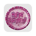 MagicBallons-Birthday party-Glitz party