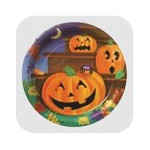 MagicBallons- Halloween-party program