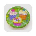 MagicBallons-Birthday Party-Cupcake party