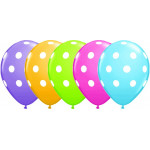 MagicBallons - Punkte Party