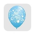 MagicBallons - Ballons für die Geburt